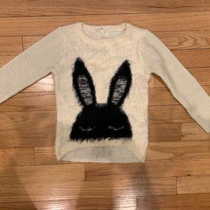 ❗FREE if bundled❗ Angora-Like Sweater - Size 4T